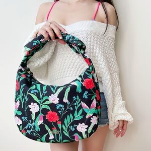 Kate Spade ♠️ Floral Shoulder Bag